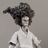 Afro Samurai Action Figures