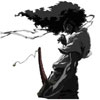 DC Unlimited To Produce Action Figures And Collectibles Based On 'Afro Samurai'