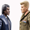 Rocky IV Apollo Creed Vs Ivan Drago Exclusive 2-Pack