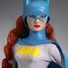 DC Stars Wonder Woman, Supergirl & Batgirl