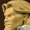 Another  Castlevania Figure Sneak Peek