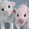 Hasbro Celebrates Spring with the Arrival of Two New FURREAL FRIENDS