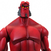 Hellboy Animated Figures Hi-Res Images