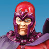 Marvel Icons: Magneto Bust