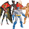 DC Direct Solicitation Preview: DC Armory Action Figures