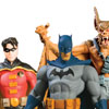 TF07 Preview: Batman & Son Andy Kubert Designed Figures From DC Direct