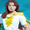 DC Direct Shazam: Mary Variant