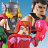 Marvel Minimates Series 16: Avengers