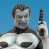 Marvel Origins: Punisher Statue