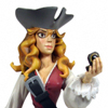 New Pirates of the Caribbean Animated Maquettes From Gentle Giant