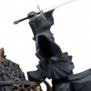 LOTR Ringwraith On Horse Animaquette From Gentle Giant