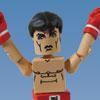 Rocky 1 Minimates Box Set
