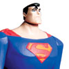 Superman Vs. Doomsday Animated Figures