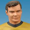 Star Trek Icons Kirk Bust