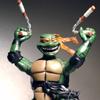 TMNT Michelangelo By Kyle Robinson