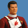 Star Trek II: Wrath Of Khan Exclusive Figure