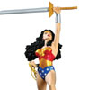 JLU Cover To Cover Statue: Wonder Woman