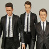 NECA Releases Images of Reservoir Dogs Action Figures