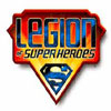 Legion Of Superheros Toy Status