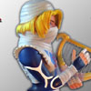 Legend of Zelda Sheik Collectible Statue From First 4 Figures