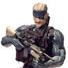 Metal Gear Solid 4: Guns Of The Patriots Snake Figure