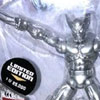 TRU Exclusive Marvel Legends 25th Silver Anniversary Figure