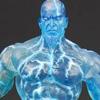 Poseidon's Rage Kratos Figure