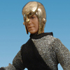 Star Trek: The Original Series - Cloth Retro McCoy & Romulan Series 3 Action Figures