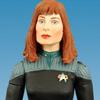 Star Trek: The Next Generation Series 5 Action Figures