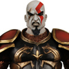 NECA Releases Images of Player Select God of War II Ares Armor Kratos Action Figure