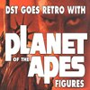 Retro Planet Of The Apes Figures