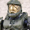 Mini HALO Master Chief Figure by JFAK075