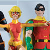 New Teen Titans: Series 2 Action Figures