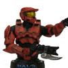 Halo 3 Master Chief Mini Bust Set Hi-Res Images