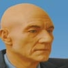 X-Men Last Stand - Professor X Movie Bust
