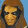 G.I.Joe Icons: Zartan Bust