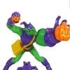 Marvel Attacktix Battle Figure Game Spider-Man Orgins Starter Set