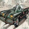 Mattel to Produce Hot Wheels Die-Cast Batmobiles Inspired by the Classic Television Series