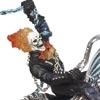 Ghost Rider Movie Titanium Die-Cast Series