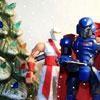 A Cobra Christmas