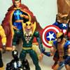 The New New Avengers