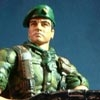 G.I.Joe Lt. Falcon By DavAnthony