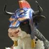 Four Horsemen Reveal Secret 7th Minotaur Warrior