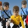 Star Trek Minimates Return