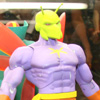 2008 SDCC Day 2: New Mattel DC Product Images