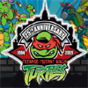 Mirage Studios And 4Kids Entertainment Launch Website For TMNTs 25th Anniversary