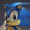 First 4 Figures: Sonic the Hedgehog 12 inch Statue