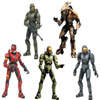 Halo 3 - Series 4 Action Figures