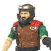 G.I.Joe Wave 6 Single Carded Figure Hi-Res Images