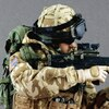Hot Toys Military - M/SF/080833 - British Army - Blues And Royals Regiment In Afghanistan - Lt.